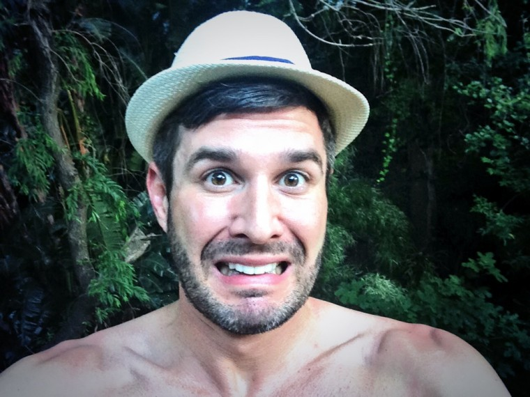 Bevor die ganzen anderen Pappnasen im Januar ins Dschungelcamp ziehen, mach ich mich wieder ausm Staub!